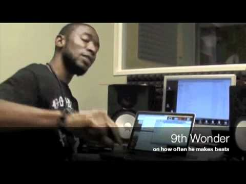 9th Wonder on Beyonce and sampling in beat making