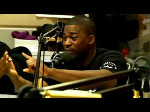 David Banner on music business