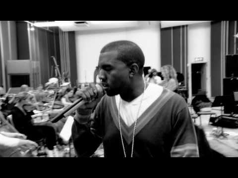 Diamonds are forever - making of w Kanye West