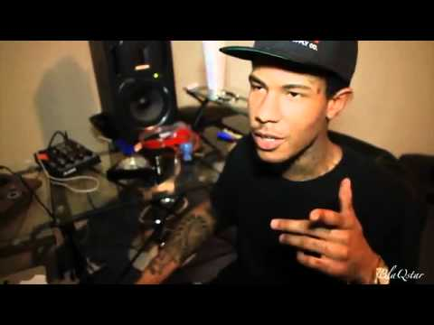 Lex Luger on making beats