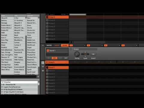 Maschine Massive Plugin Error Fix
