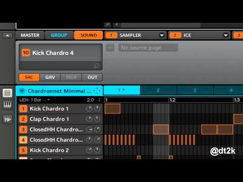 learn how to stop samples from overlapping in mpc essentials