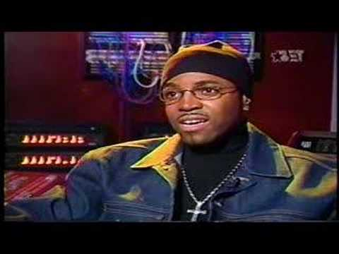 Teddy Riley Man behind the music